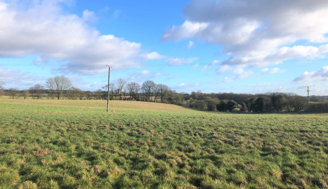 Land for Sale in Hertfordshire