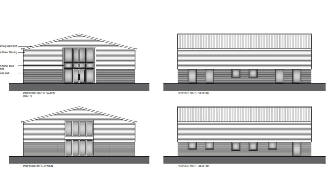 Class Q Planning Success – Agricultural Barn to Residential Use